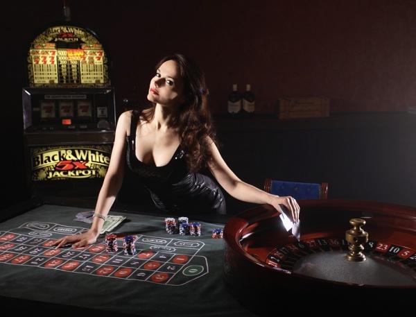 カジノの画像