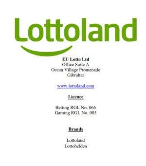 ロトランド ジブラルタル賭博委員会のライセンス